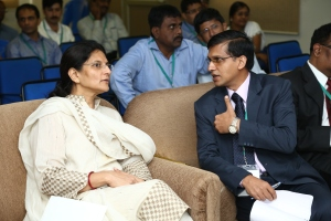Dr. Preetha Reddy, MD Apollo Hospitals